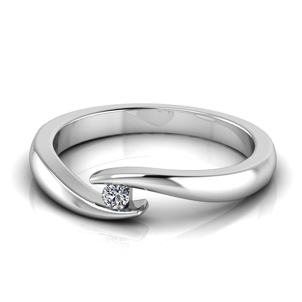 Vorschau: Verlobungsring-VR03-333er-Weißgold-6666-deta