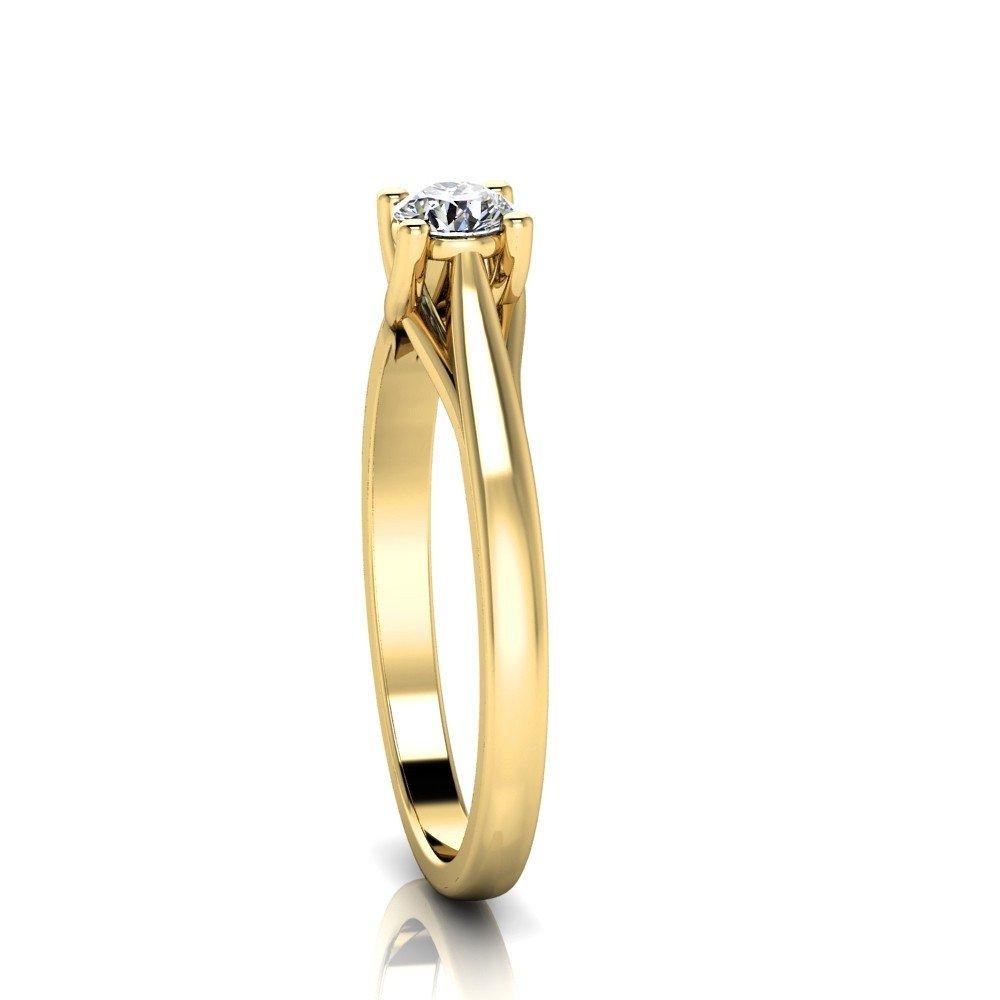 Vorschau: Verlobungsring-VR14-333er-Gelbgold-5898-ceta