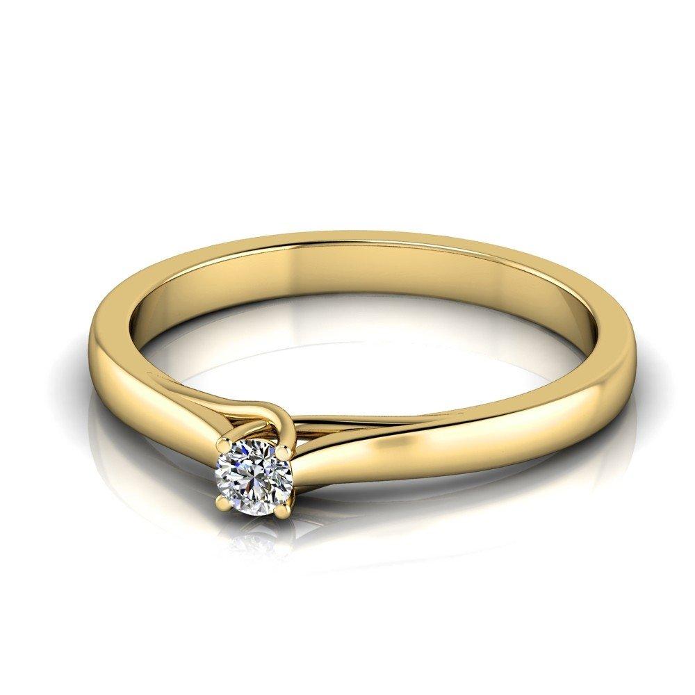 Vorschau: Verlobungsring-VR14-585er-Gelbgold-5896-deta