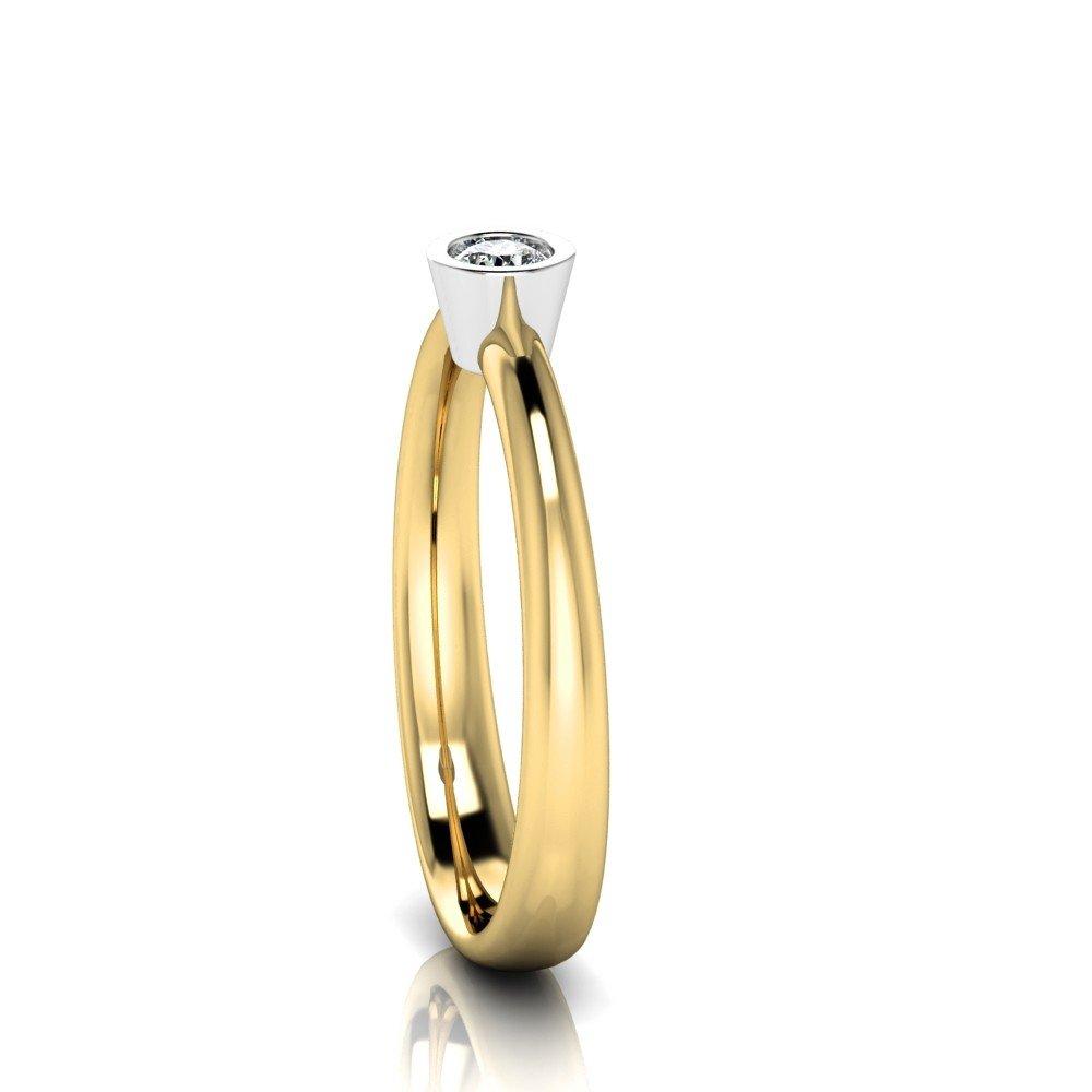 Vorschau: Verlobungsring-VR02-333er-Gelb-Weißgold-0997-ceta