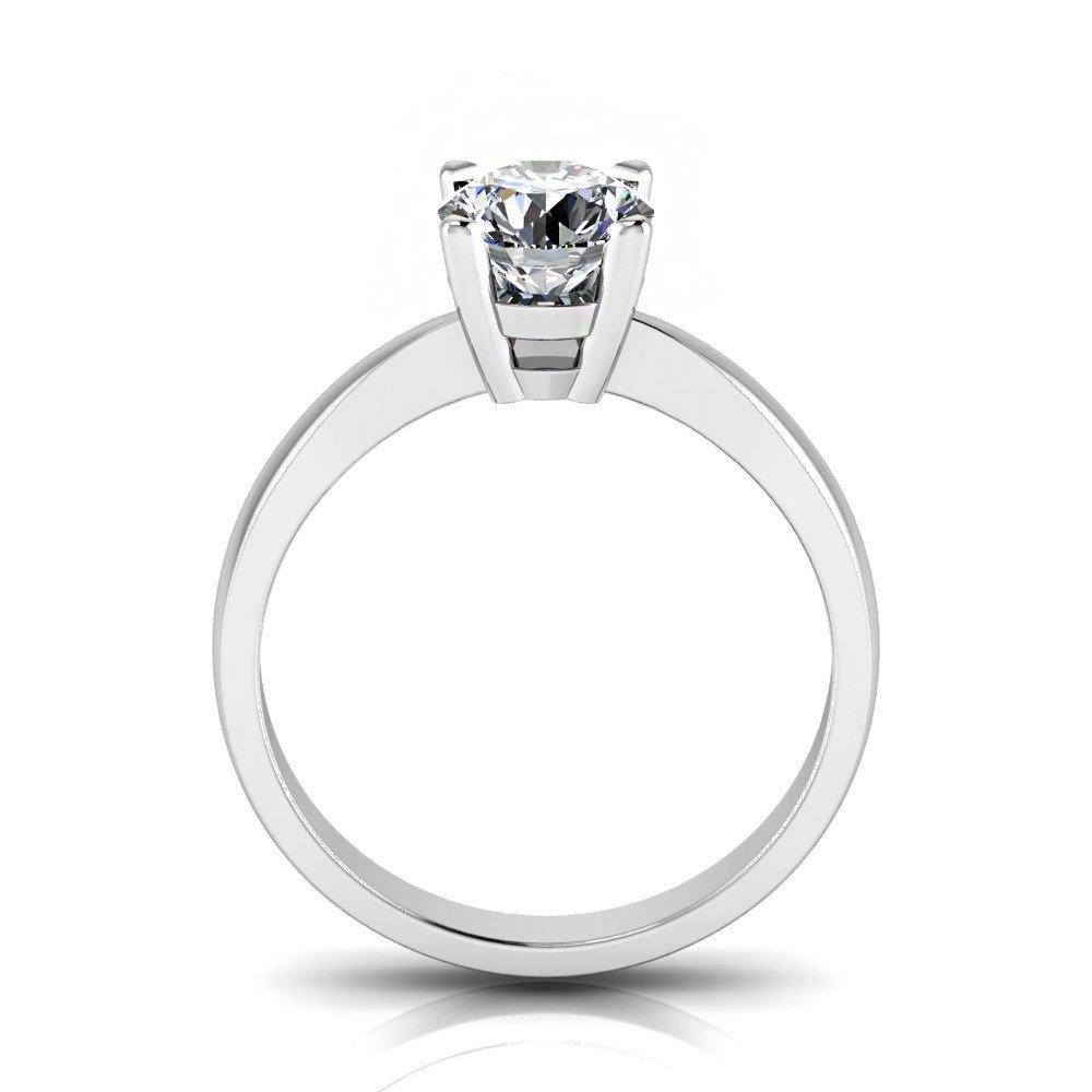Vorschau: Verlobungsring-VR07-925er-Silber-9628-beta
