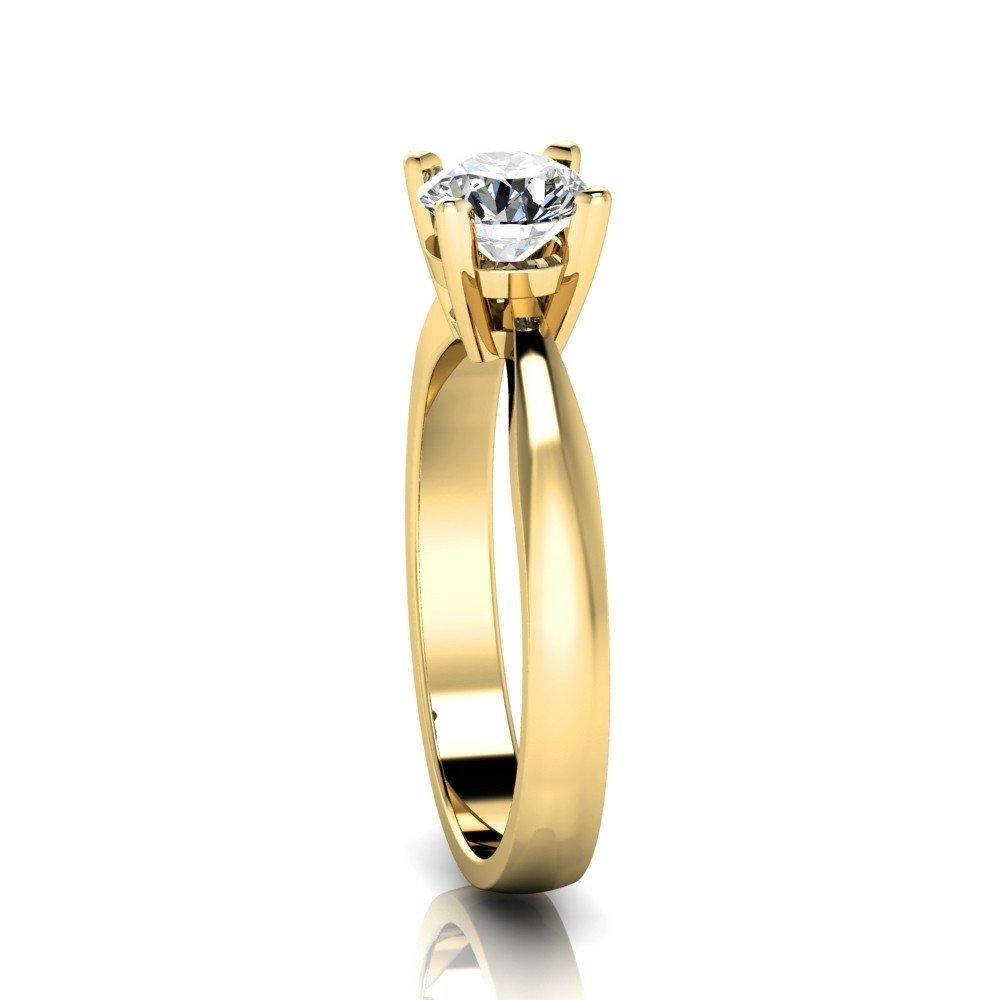 Vorschau: Verlobungsring-VR07-333er-Gelbgold-5397-ceta