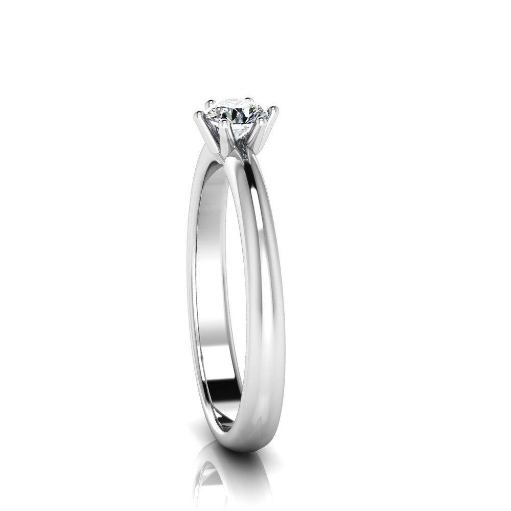 Vorschau: Verlobungsring-VR01-585er-Weißgold-6742-ceta