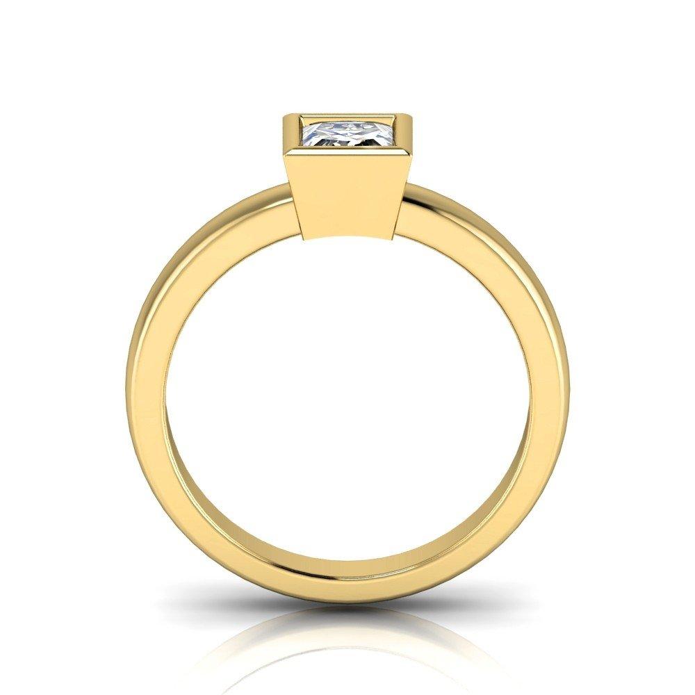 Vorschau: Verlobungsring-VR06-333er-Gelbgold-5293-beta