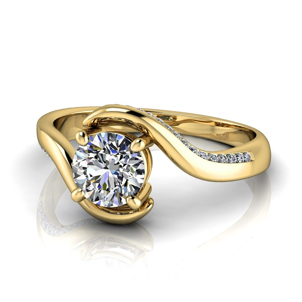 Vorschau: Verlobungsring-VR11-333er-Gelbgold-5675-deta