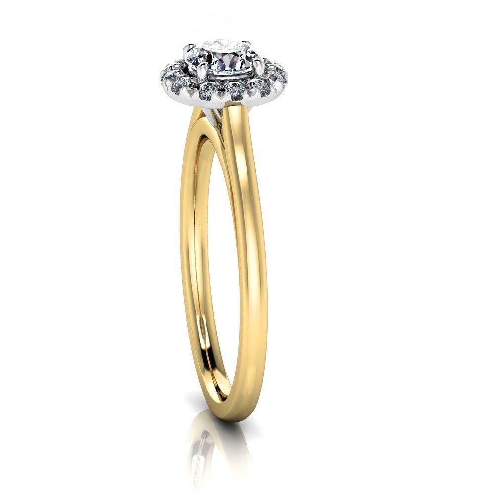Vorschau: Verlobungsring-VR08-333er-Gelb-Weißgold-5367-ceta