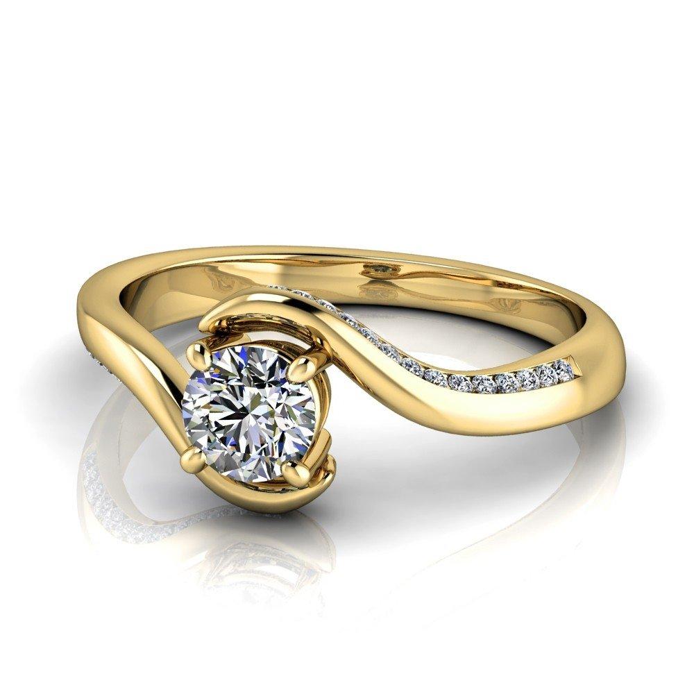 Vorschau: Verlobungsring-VR11-333er-Gelbgold-5669-deta