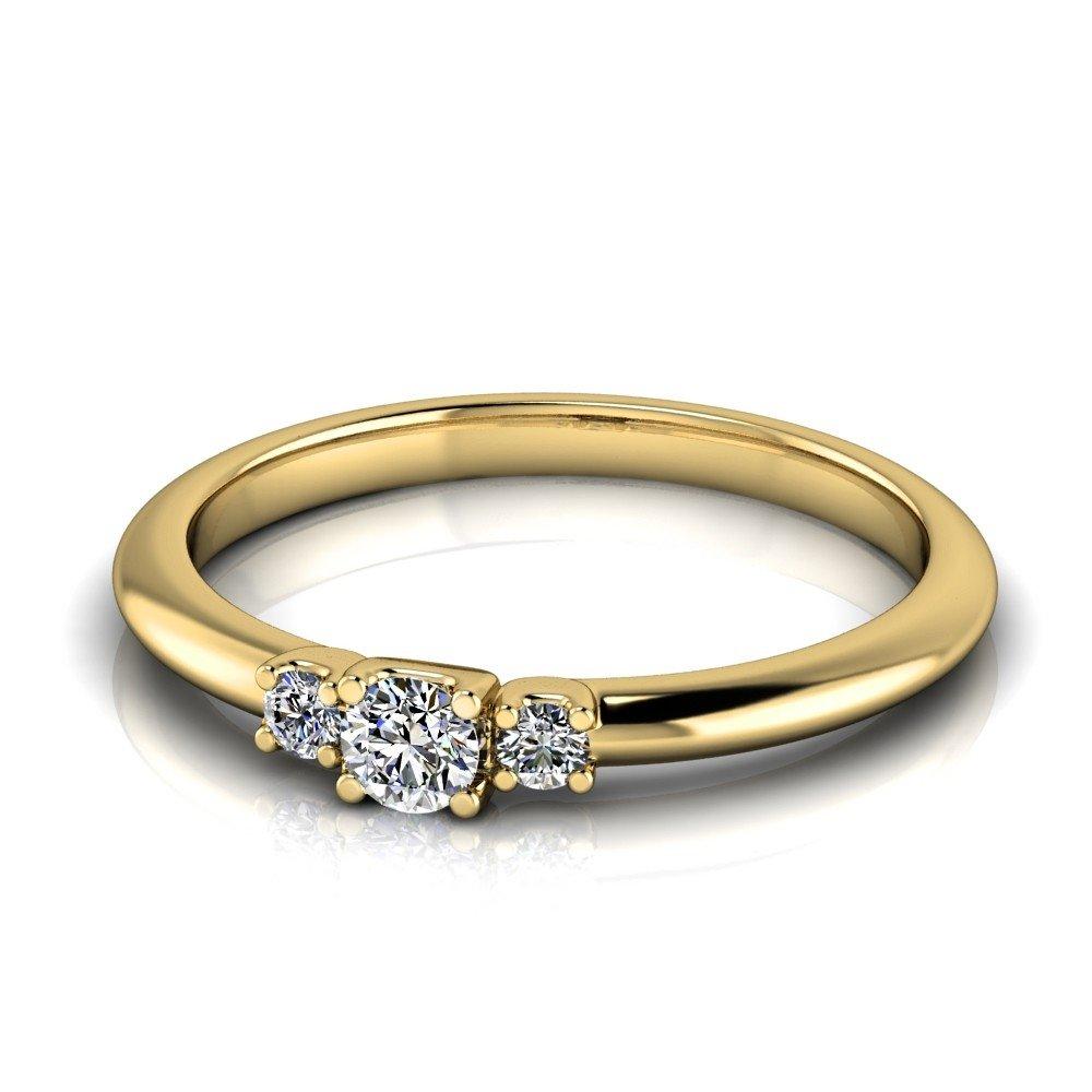 Vorschau: Verlobungsring-VR13-333er-Gelbgold-5790-deta