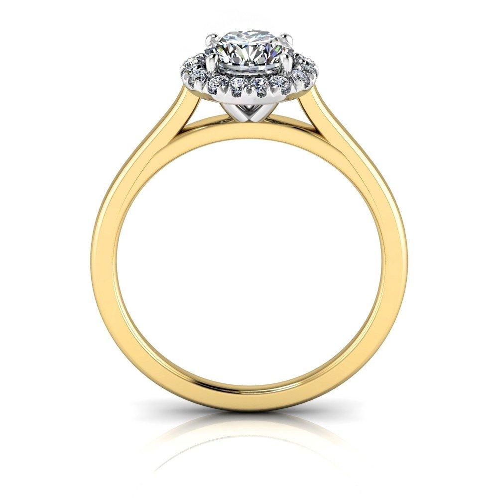 Vorschau: Verlobungsring-VR08-333er-Gelb-Weißgold-5370-beta