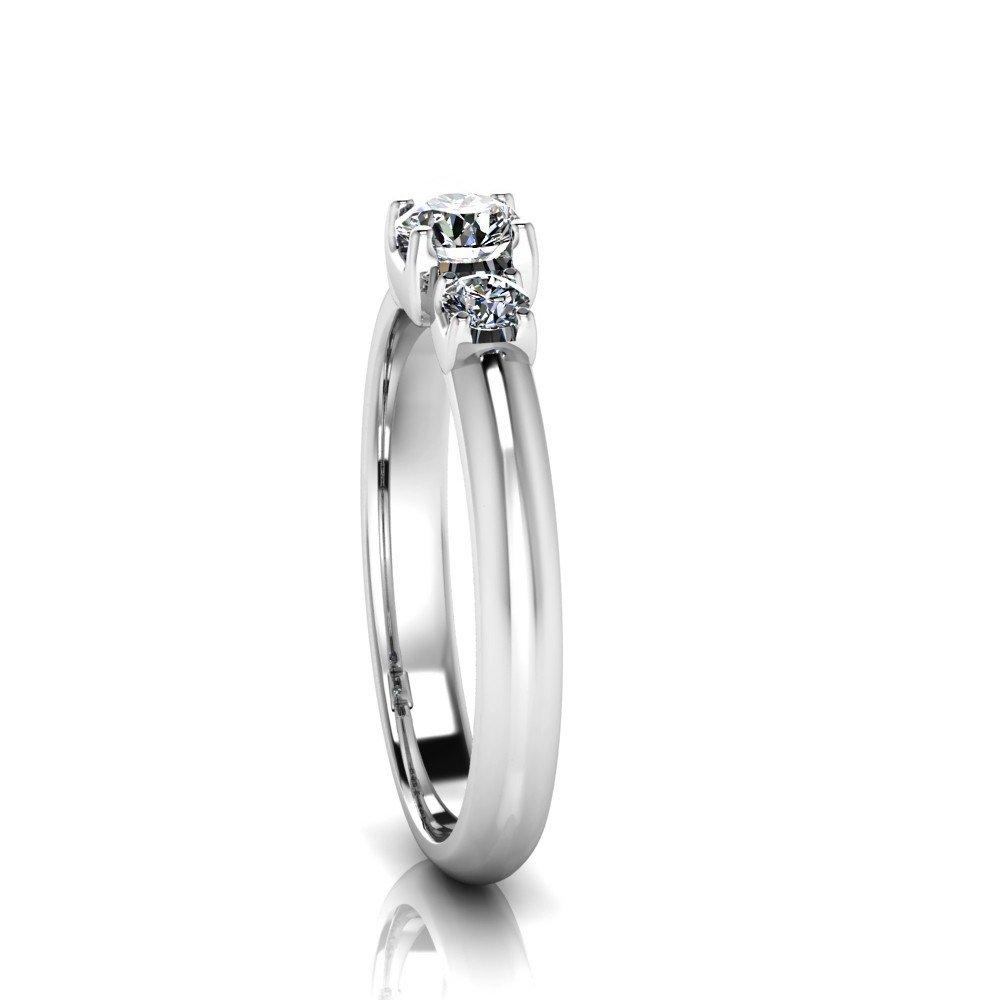 Vorschau: Verlobungsring-VR13-925er-Silber-9655-ceta