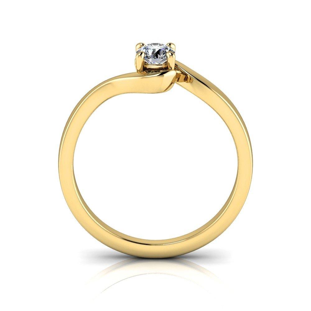 Vorschau: Verlobungsring-VR10-333er-Gelbgold-5604-beta