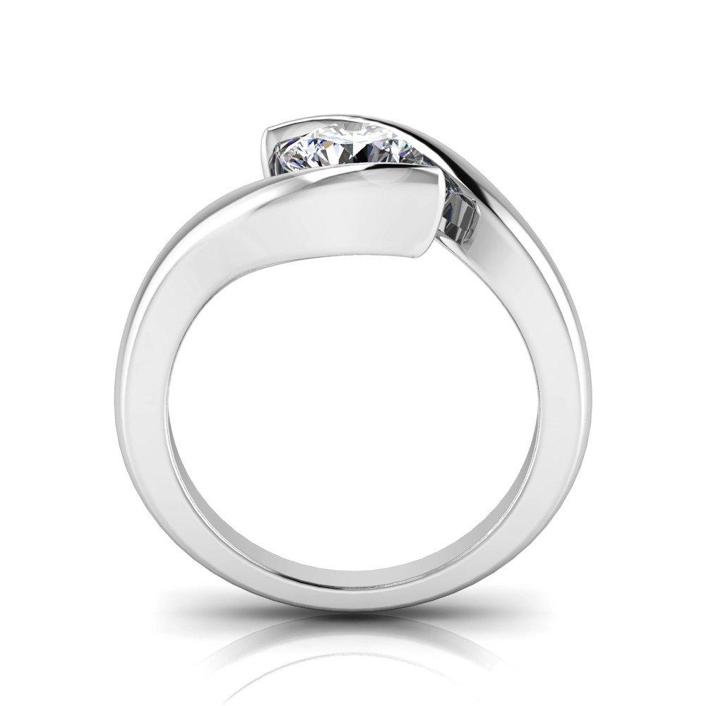 Vorschau: Verlobungsring-VR03-333er-Weißgold-6765-beta