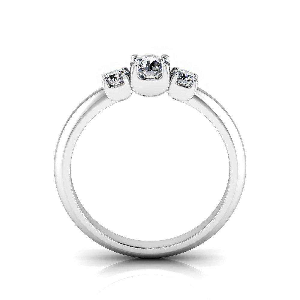 Vorschau: Verlobungsring-VR13-925er-Silber-9655-beta