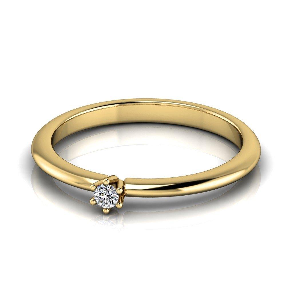 Vorschau: Verlobungsring-VR01-333er-Gelbgold-3309-deta