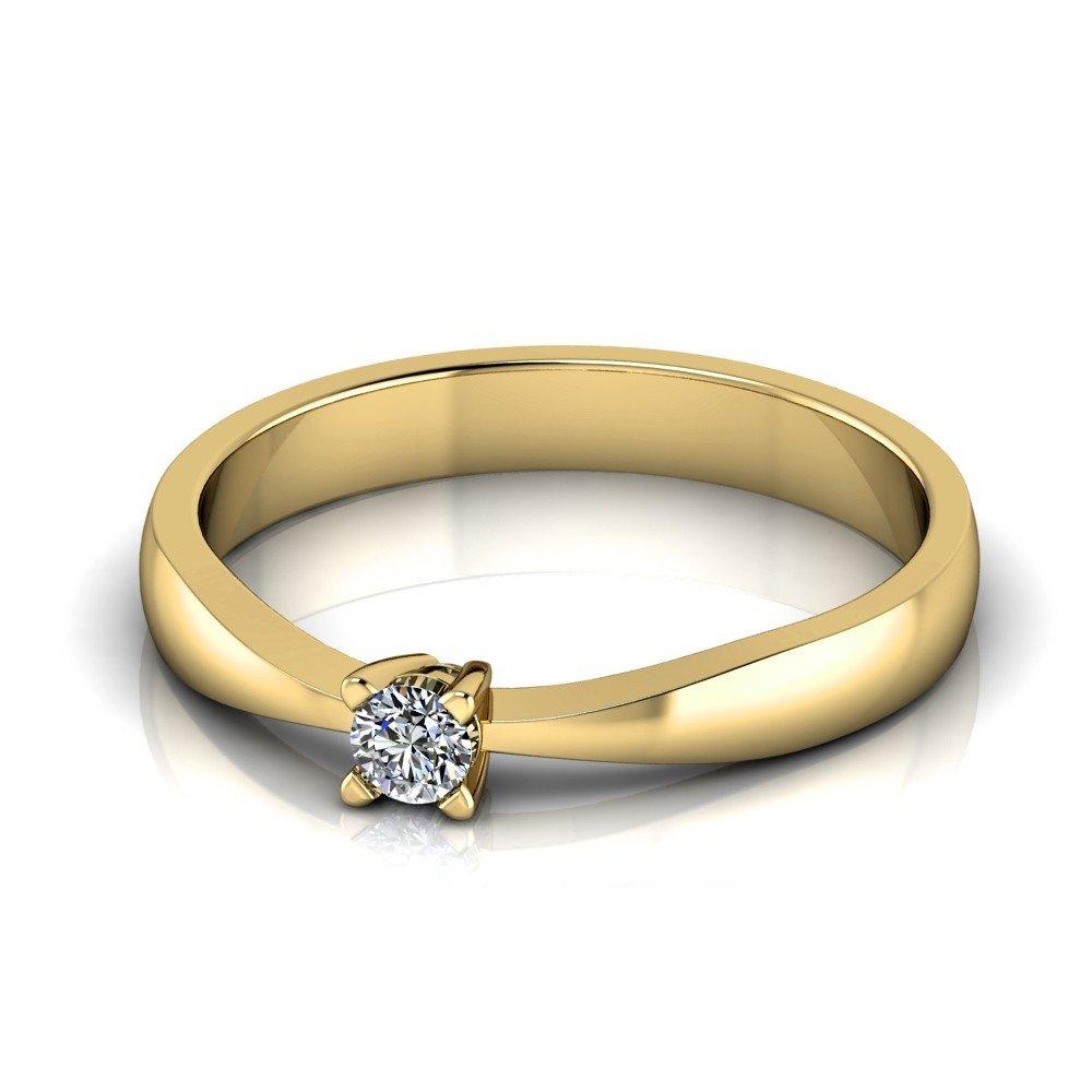Vorschau: Verlobungsring-VR07-333er-Gelbgold-3511-deta