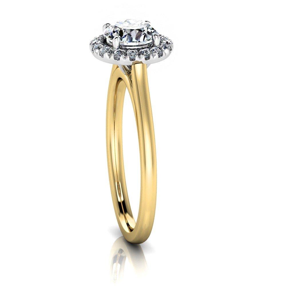 Vorschau: Verlobungsring-VR08-333er-Gelb-Weißgold-5373-ceta