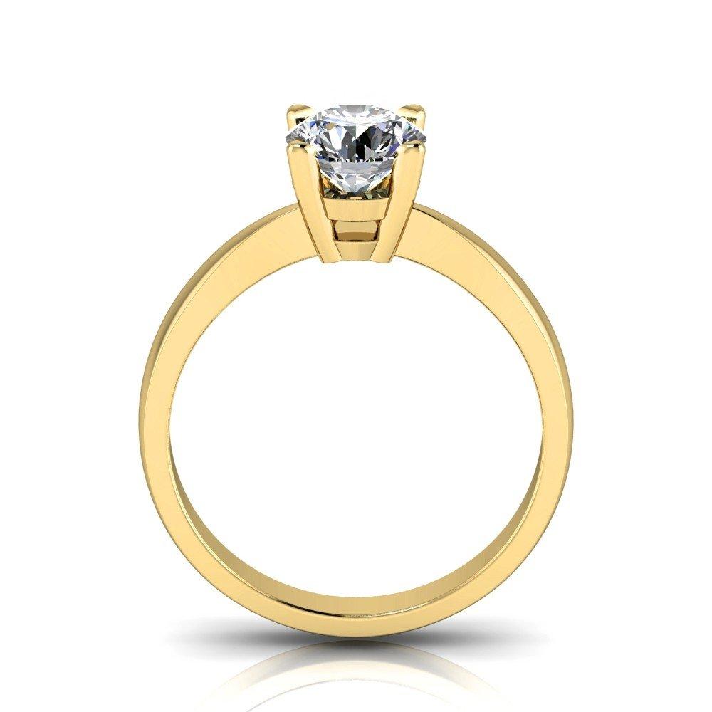 Vorschau: Verlobungsring-VR07-333er-Gelbgold-5405-beta