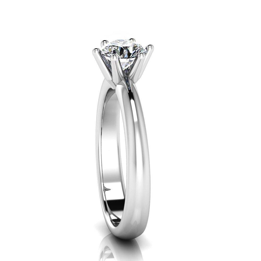 Vorschau: Verlobungsring-VR01-925er-Silber-9591-ceta