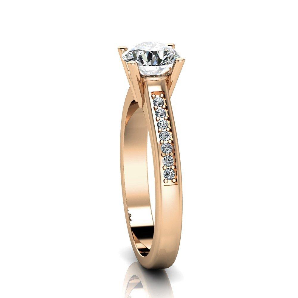 Vorschau: Verlobungsring-VR05-333er-Roségold-5220-ceta