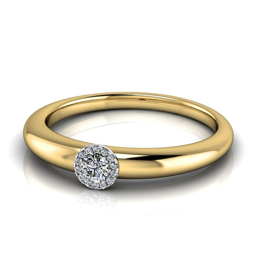 Vorschau: Verlobungsring-VR15-333er-Gelb-Weißgold-5966-deta