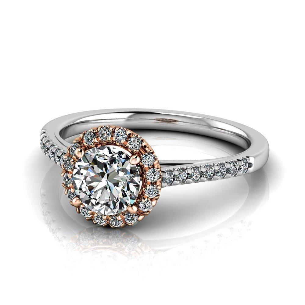 Vorschau: Verlobungsring-VR09-333er-Weiß-Rotgold-5583-deta