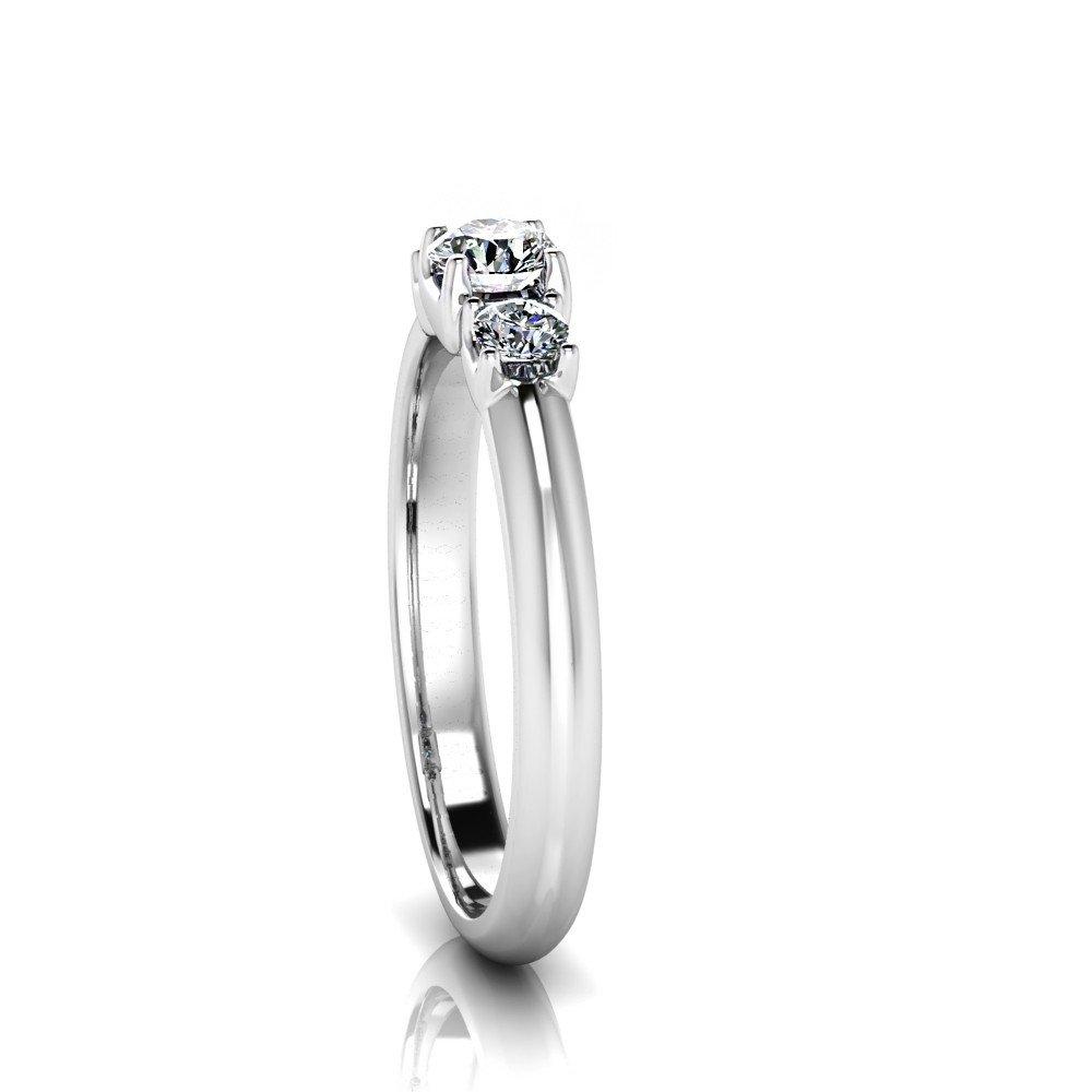 Vorschau: Verlobungsring-VR13-925er-Silber-9654-ceta