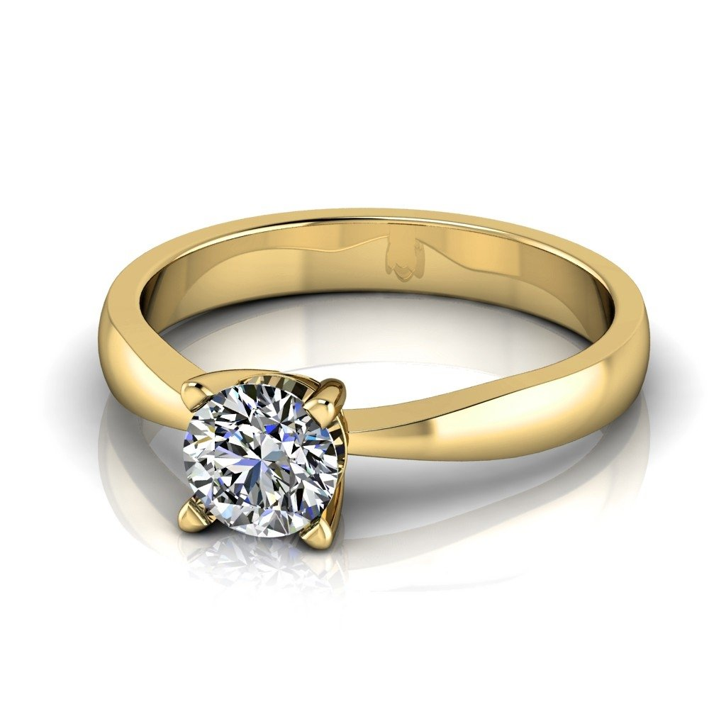 Vorschau: Verlobungsring-VR07-333er-Gelbgold-5397-deta