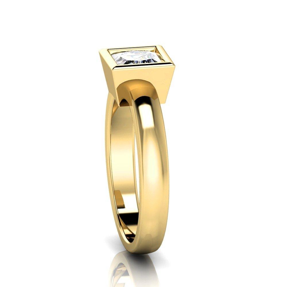 Vorschau: Verlobungsring-VR06-333er-Gelbgold-5309-ceta