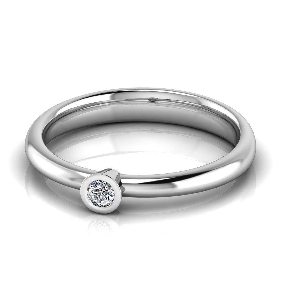 Vorschau: Verlobungsring-VR02-333er-Weißgold-6654-deta