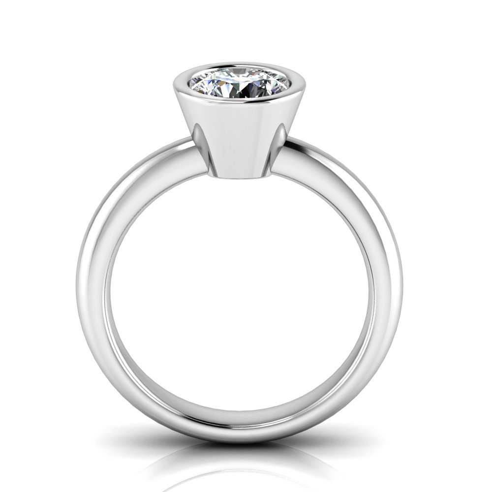 Vorschau: Verlobungsring-VR02-925er-Silber-9598-beta