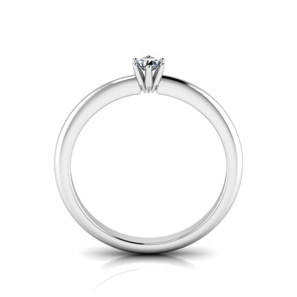 Vorschau: Verlobungsring-VR01-333er-Weißgold-6727-beta