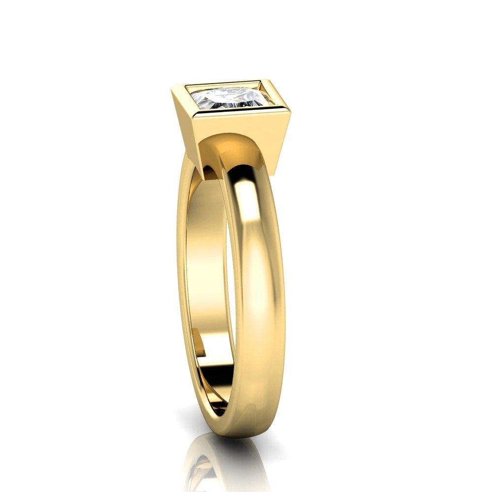Vorschau: Verlobungsring-VR06-333er-Gelbgold-5301-ceta