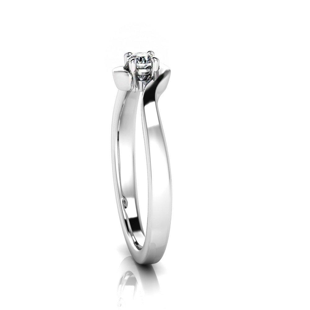 Vorschau: Verlobungsring-VR10-925er-Silber-9639-ceta