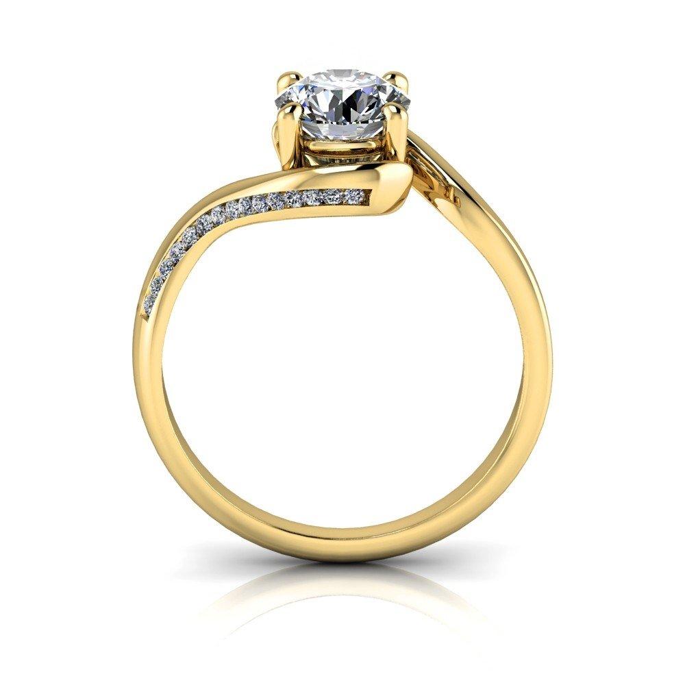 Vorschau: Verlobungsring-VR11-333er-Gelbgold-5675-beta