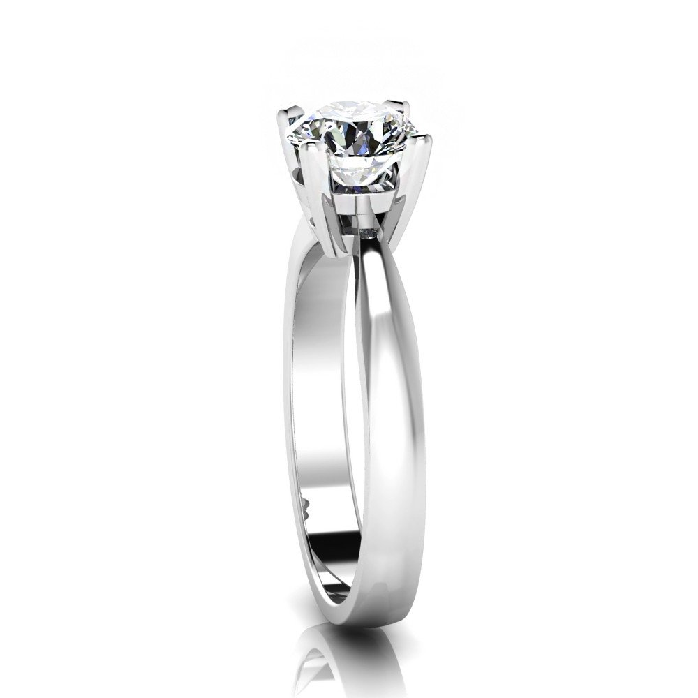 Vorschau: Verlobungsring-VR07-925er-Silber-9628-ceta