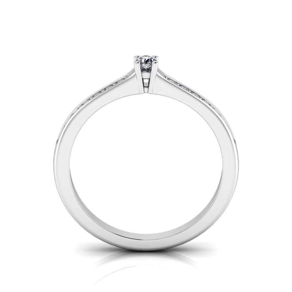 Vorschau: Verlobungsring-VR05-585er-Weißgold-6691-beta