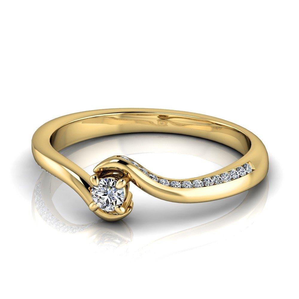 Vorschau: Verlobungsring-VR11-333er-Gelbgold-5663-deta