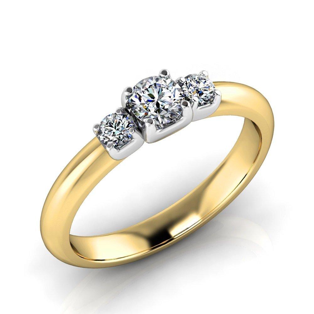 Verlobungsring-VR13-333er-Gelb-Weißgold-5784
