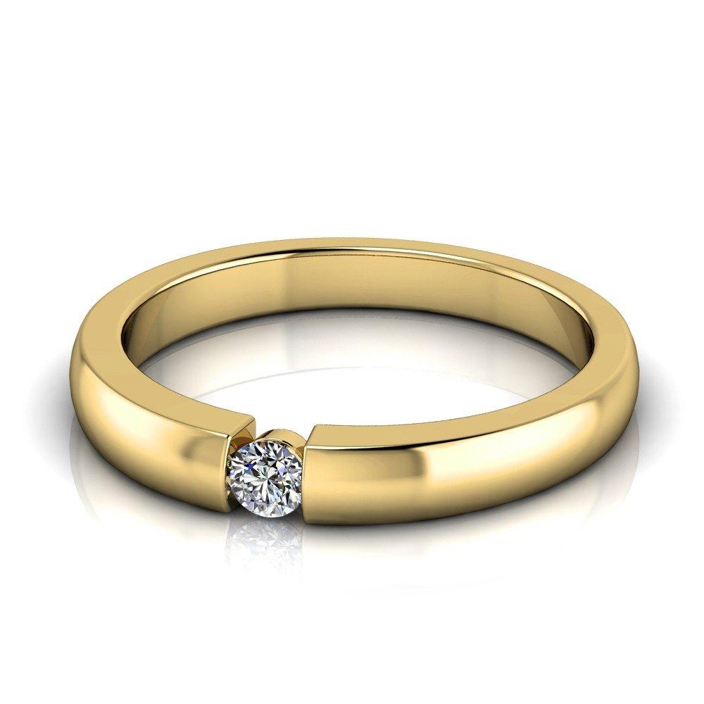 Vorschau: Verlobungsring-VR04-333er-Gelbgold-3403-deta