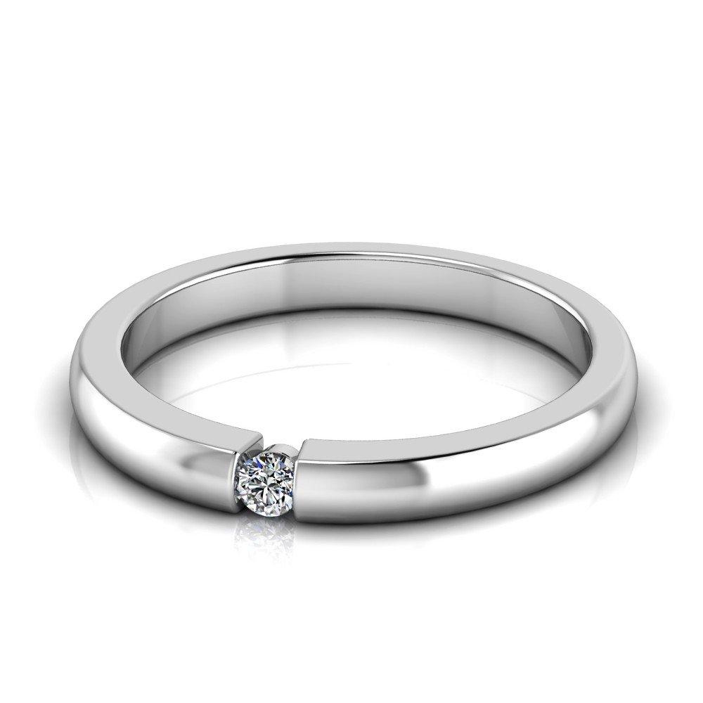 Vorschau: Verlobungsring-VR04-585er-Weißgold-6679-deta