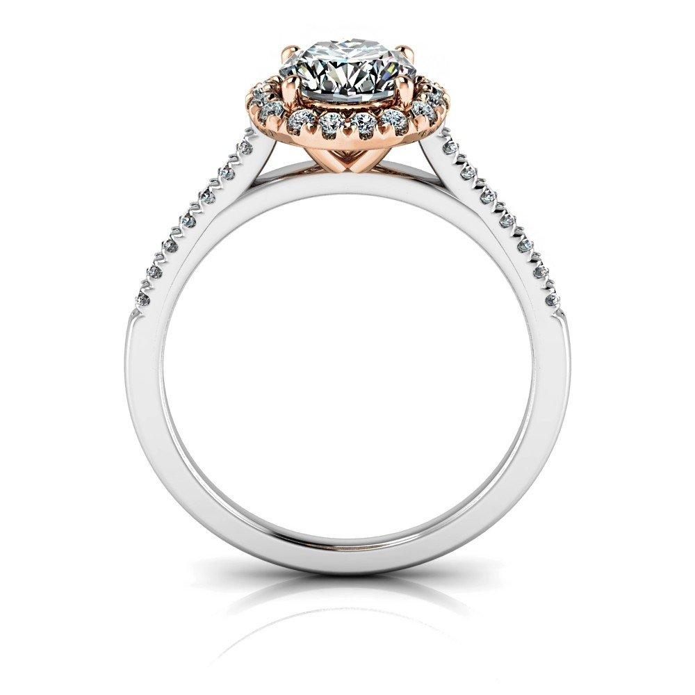 Vorschau: Verlobungsring-VR09-333er-Weiß-Rotgold-5583-beta