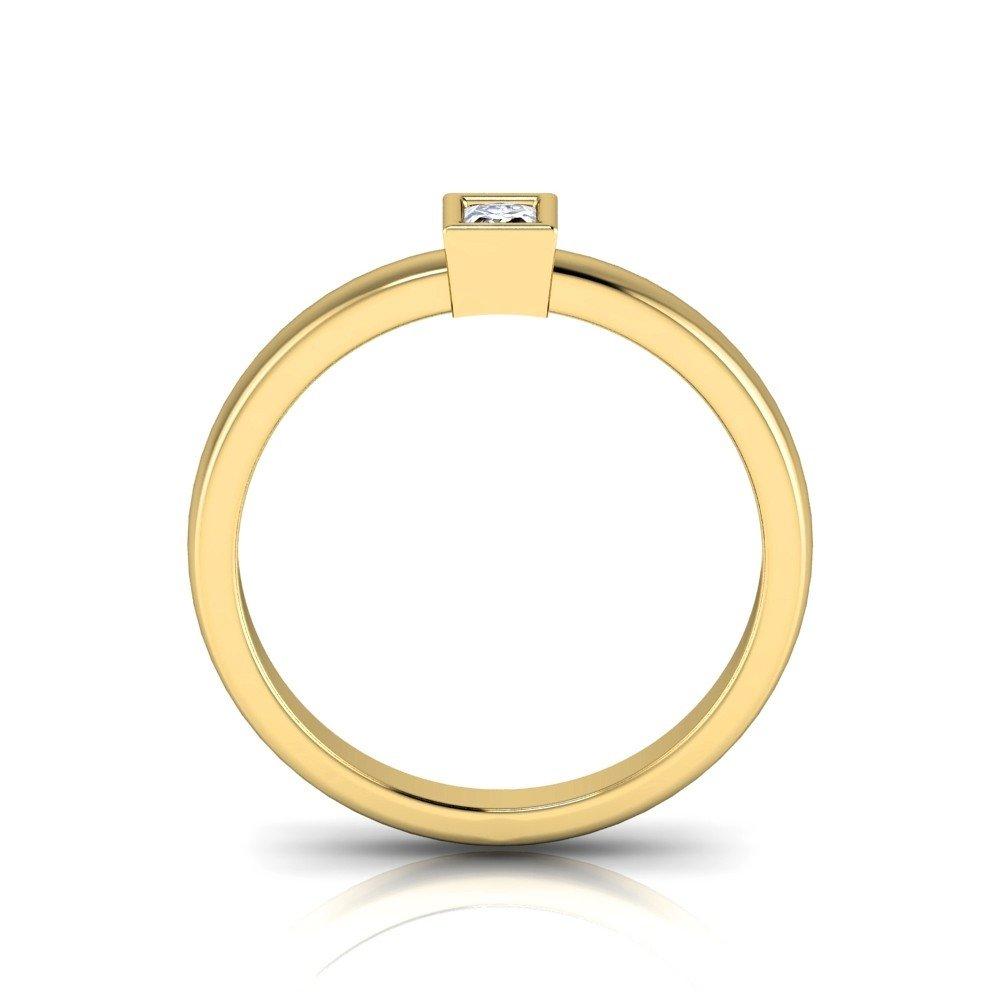 Vorschau: Verlobungsring-VR06-333er-Gelbgold-3475-beta