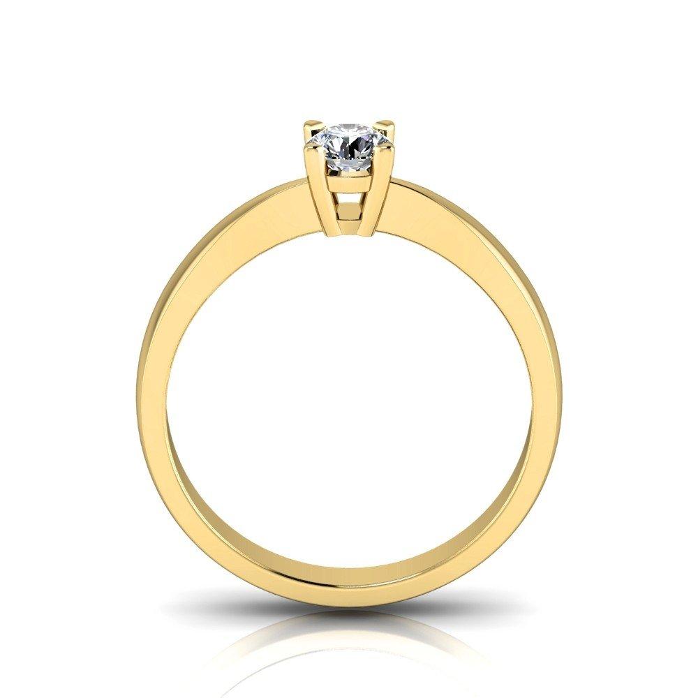 Vorschau: Verlobungsring-VR07-333er-Gelbgold-5381-beta