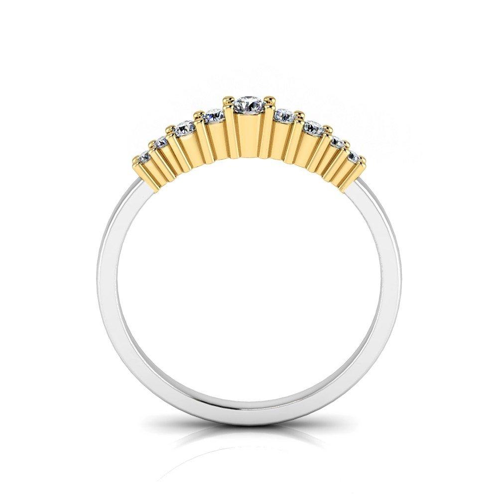 Vorschau: Verlobungsring-VR12-333er-Weiß-Gelbgold-5735-beta