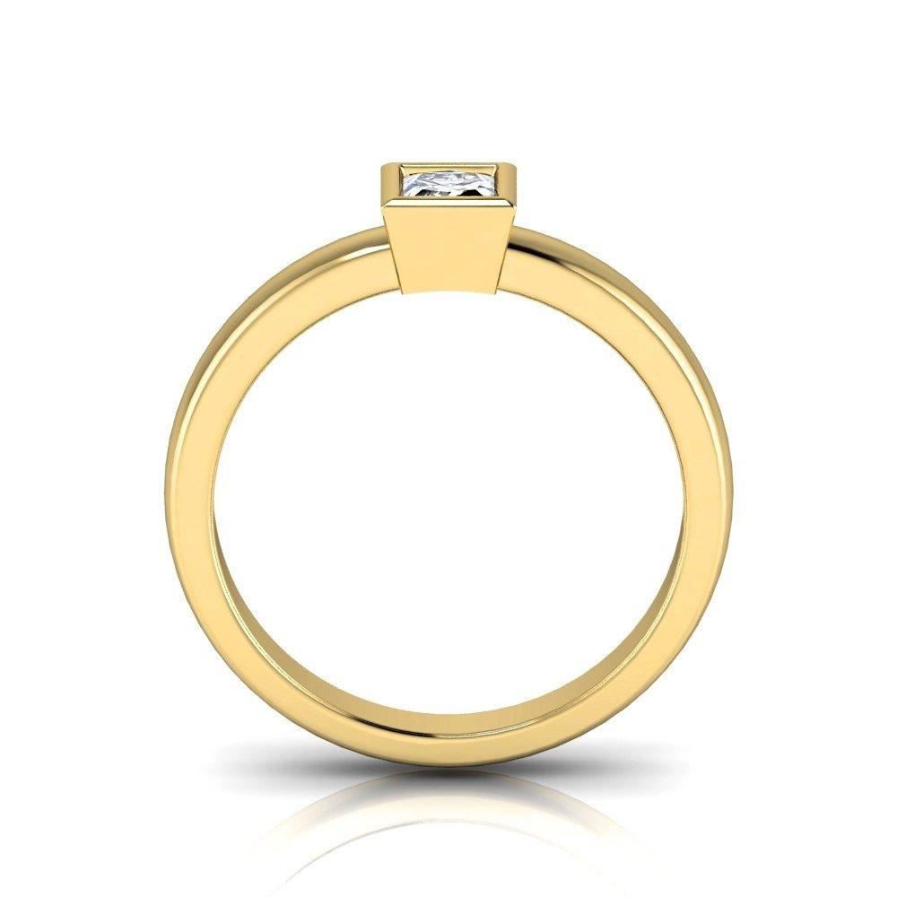 Vorschau: Verlobungsring-VR06-333er-Gelbgold-5285-beta