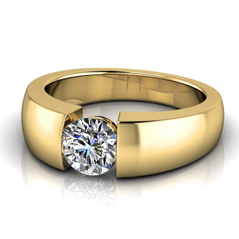 Vorschau: Verlobungsring-VR04-333er-Gelbgold-5153-deta