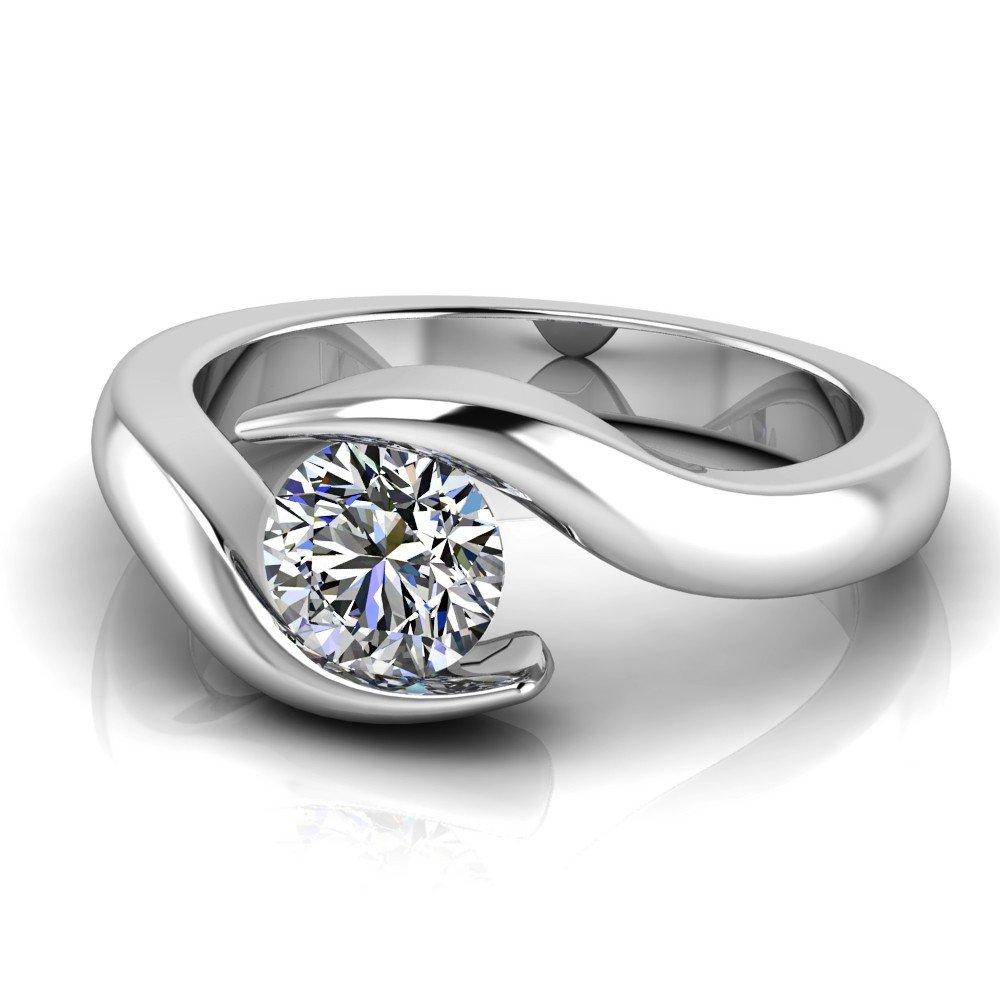 Vorschau: Verlobungsring-VR03-333er-Weißgold-6765-deta