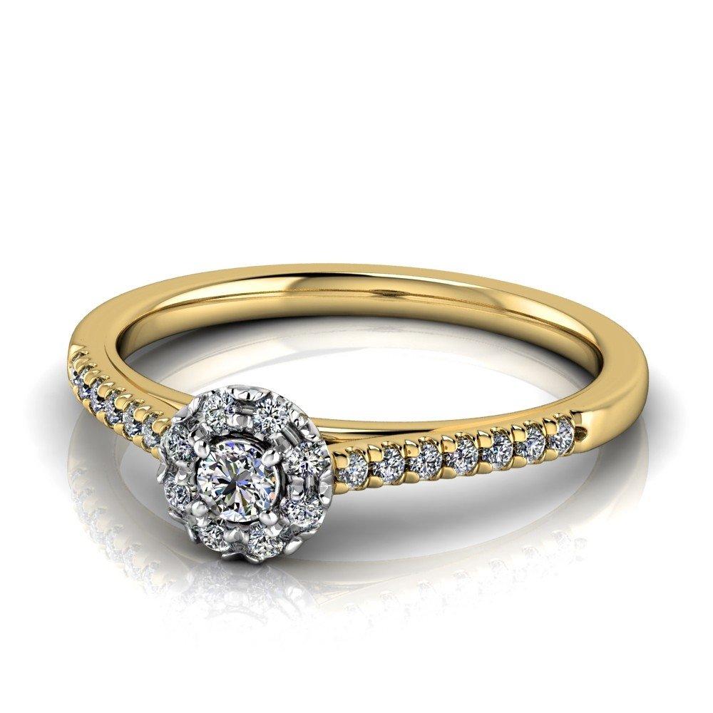 Vorschau: Verlobungsring-VR09-333er-Gelb-Weißgold-5481-deta