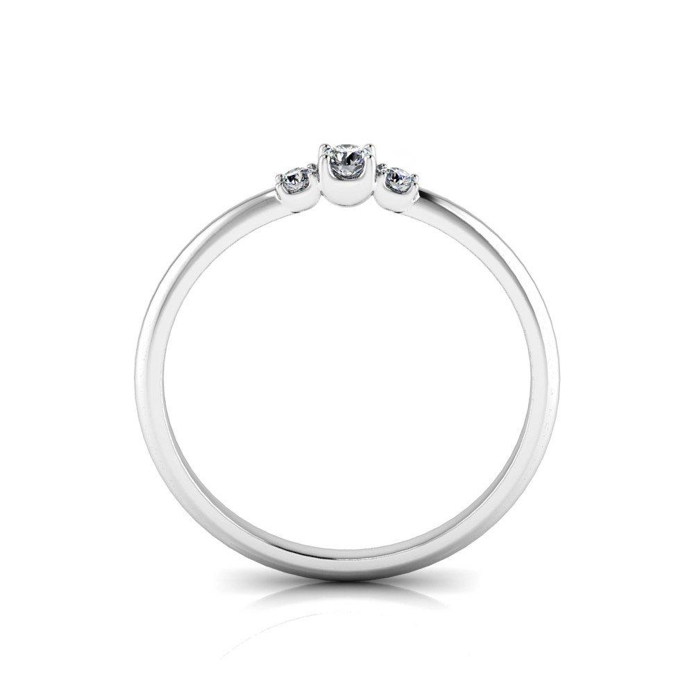 Vorschau: Verlobungsring-VR13-333er-Weißgold-6888-beta