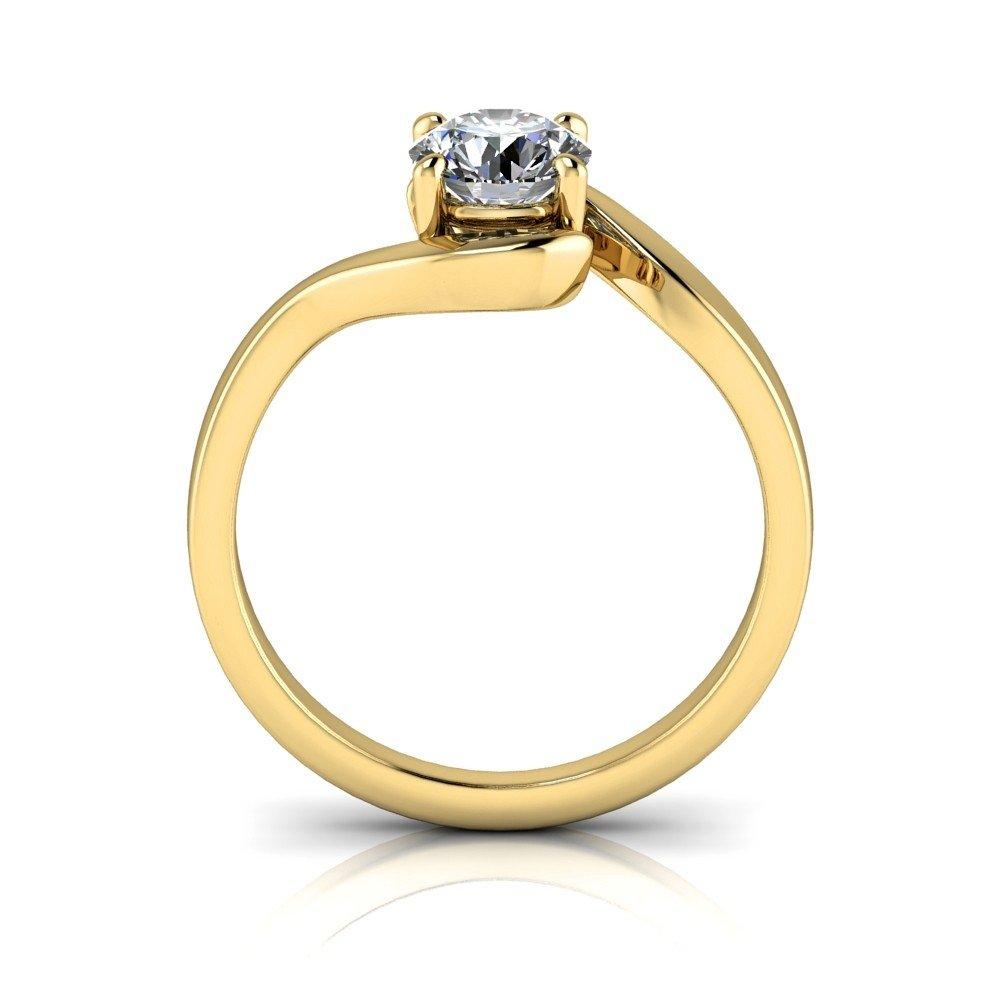 Vorschau: Verlobungsring-VR10-333er-Gelbgold-5611-beta